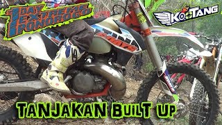 Tanjakan Buit Up - Extreme Ponorogo Trail Adventure
