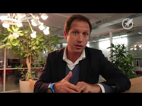 H-FARM Demo Night | Enrico Mercadante, Cisco Italia