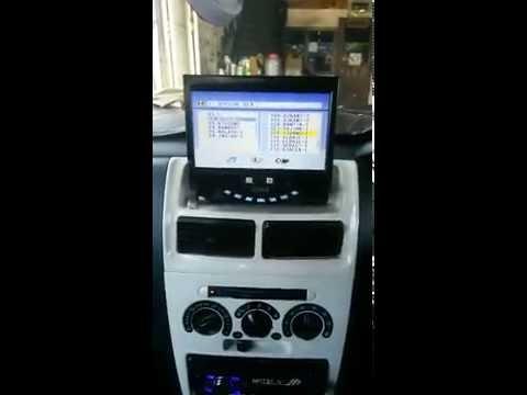 Perodua viva audio car youtube perodua viva audio car swarovskicordoba Images