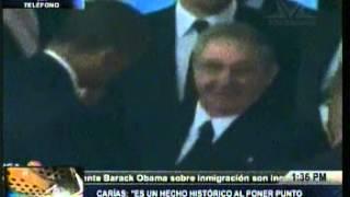 Analista señala que EEUU y Cuba deben hacer cambios internos