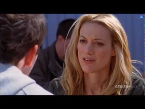 Zoie Palmer  Ryan Robbins French voices on The Guard
