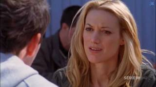 Zoie Palmer / Ryan Robbins French voices on The Guard