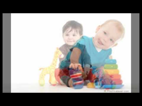 Kidstv123 How To Stimulate Your Baby