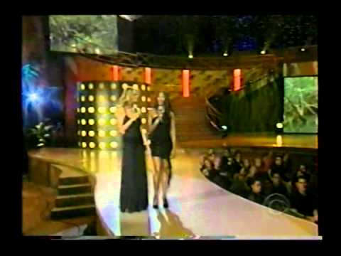 Miss Universo 2001