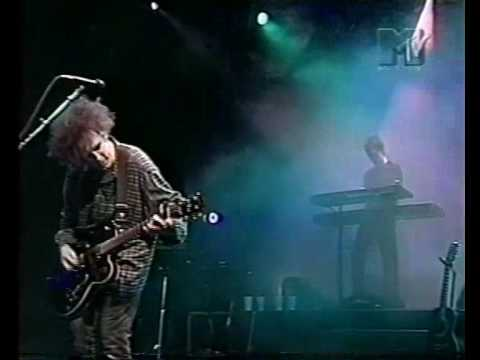 The Cure - Push (Live 1996)