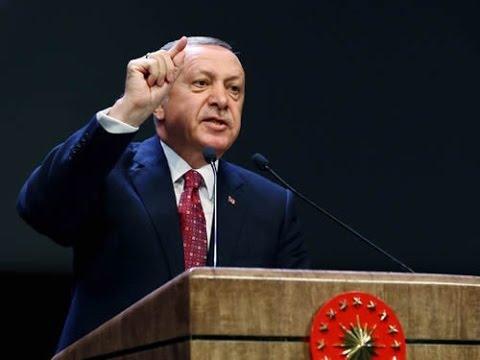 Türkiye, Suriye'de Sahneye Konulmaya Çalışılan Oyuna Asla Rıza Göstermeyecek