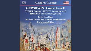 Play Piano Concerto in F Major (T. Freeze Critical Edition) III. Allegro agitato