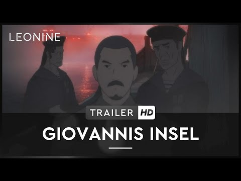 Giovannis Insel - Trailer (deutsch/german)