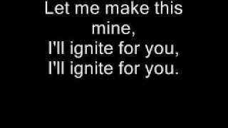 Light Up The Sky-Yellowcard-Lyrics