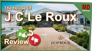 The House Of J.C Le Roux Experience | Review, Ep.3 thumbnail