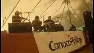 Fricassee Cajun Trio Dewy Balfa Festival - Allons Danser