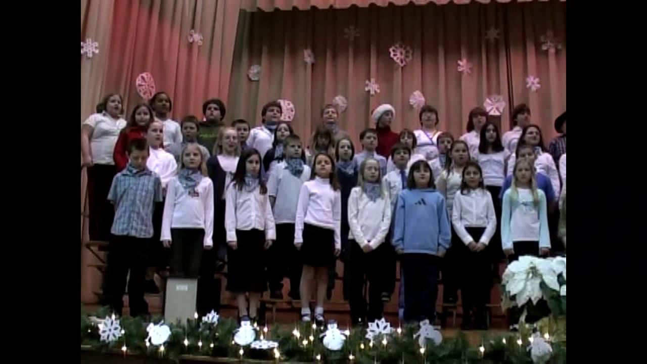 MES Christmas  12-18-06
