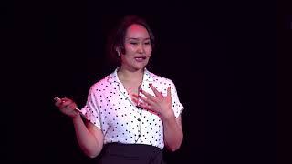 Three Stages of Overcoming an Adversity | Ariunsanaa Batsaikhan | TEDxUlaanbaatar