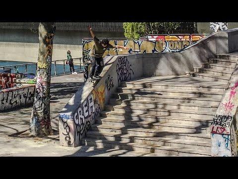 Sabotage in Lyon