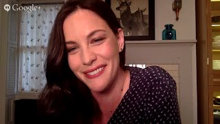 Liv Tyler on entering 'a whole new world' in HBO's 'The Leftovers'