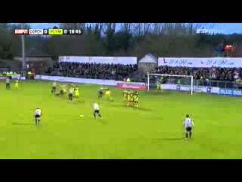 Download Dorchester Town V Plymouth Argyle - FA Cup 2012/13