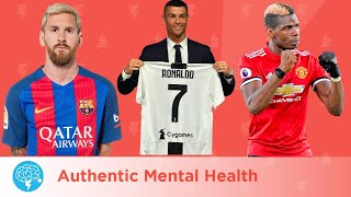 FAMOUS Footballers With Mental Health Problems
