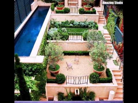 kleine garten pools youtube. Black Bedroom Furniture Sets. Home Design Ideas