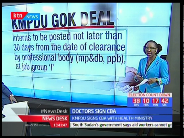 Doctors SALARY in Kenya in 2019 ▷ Tuko co ke