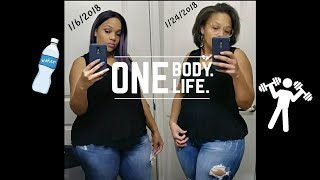 Diy Body Wrap vs No Body Wrap