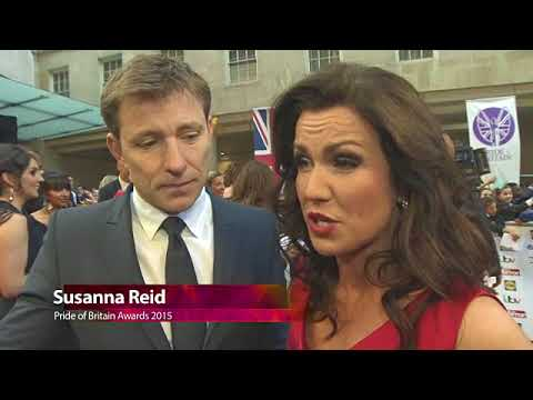 EVENT CAPSULE CHYRON - at The Daily Mirror's Pride of Britain Awards thumbnail
