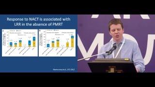 О роли адъювантной лучевой терапии у больных РМЖ после неоадъювантной химиотерапии и мастэктомии