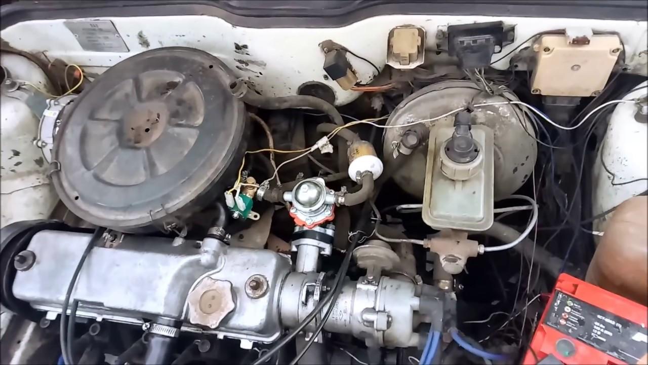 Проблемы с расширительным бачком ВАЗ 2114 ВАЗ 2115 и т.д. - YouTube