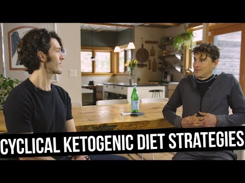 Protein, Keto & Carbs In Context w/ Ben Greenfield