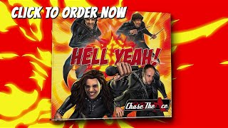 Chase The Ace - Hell Yeah! (Album Preview)