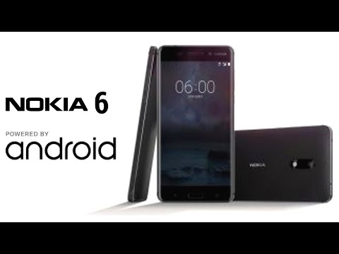 Nokia 6 - Official Trailer