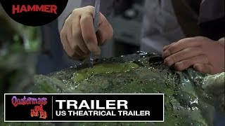 Quatermass And The Pit / US Theatrical Trailer (1967)
