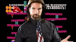 Billy Mitchell Banned from Twin Galaxies and World Records Removed!!