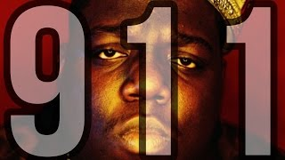 The Notorious B.I.G. 911 CALL THE LAST MINUTES OF BIGGIES LIFE CAUGHT ON TAPE