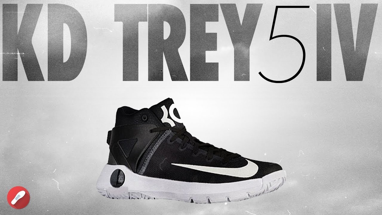 9f202d4f974 Top 10 best KD Trey 5 IV shoes! - YouTube