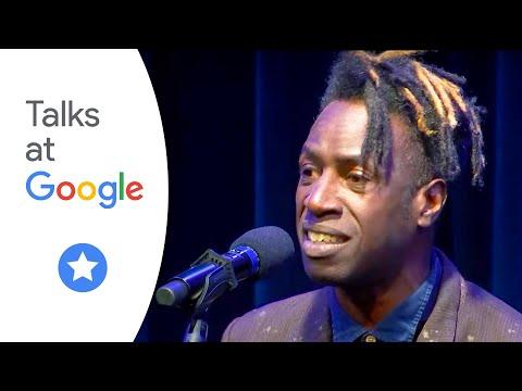 "Saul Williams: ""MartyrLoserKing"" | Talks at Google"