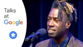 saul williams martyrloserking talks at google