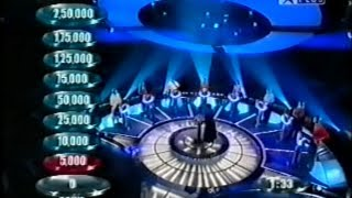 Kamzor Kadii Kaun (2002) | Weakest Link India