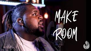 Make Room | WorshipMob