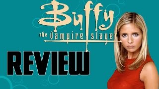 Buffy the Vampire Slayer: Chaos Bleeds - Review