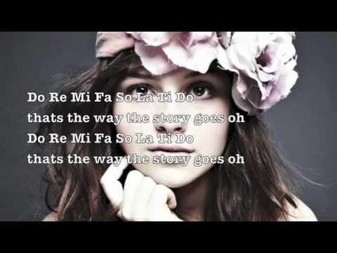 Gabrielle Aplin - Panic Cord (Lyrics)