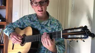 Midland - Put The Hurt On Me - Guitar + Ukulele Tutorial