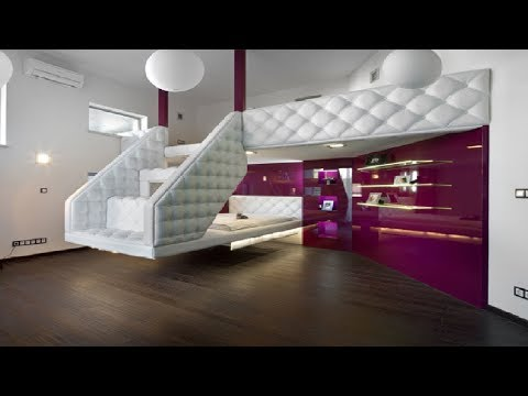 Space Saving Furniture Ideas   10 Smart Furniture Ideas   Great Space Saving Ideas 2019