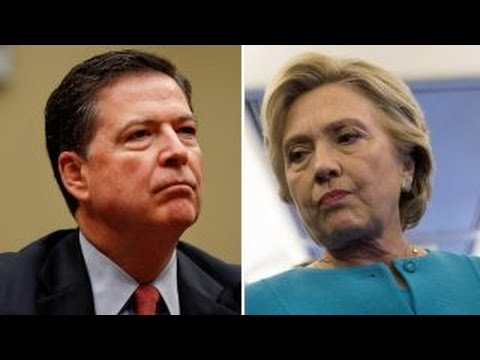 FBI reopens investigation into Hillary Clinton