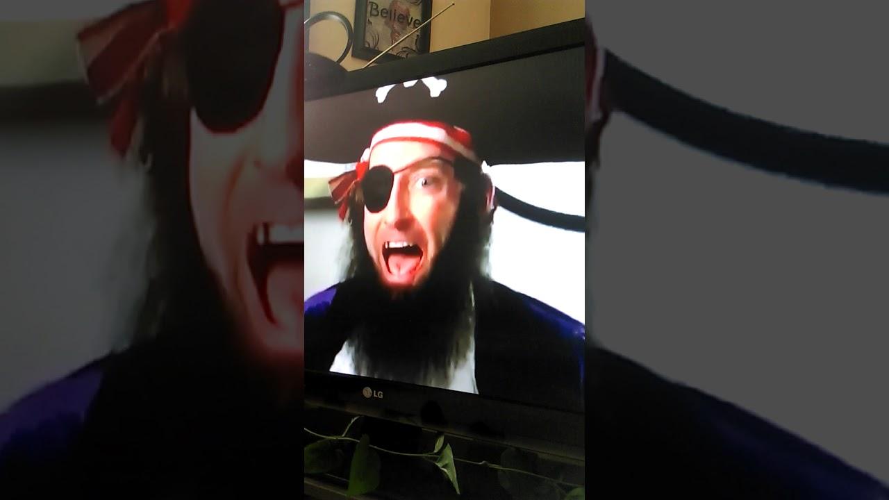Patchy the Pirate SpongeBob SquarePants - YouTube