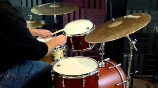 Sonor Sunset Beech Bop Kit - Three Tunings