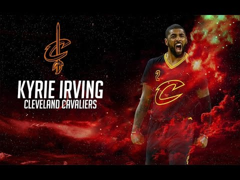 Kyrie Irving Mix HD    Wings