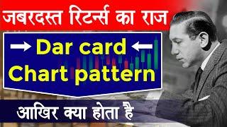 Chart Patterns जबरदस्त रिटर्न्स का राज   Chart Pattern Analysis   Dar Card आखिर क्या है   Aryaamoney