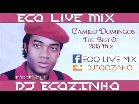 Camilo Domingos - The Best Of 2015 - Eco Live Mix Com Dj Ecozinho