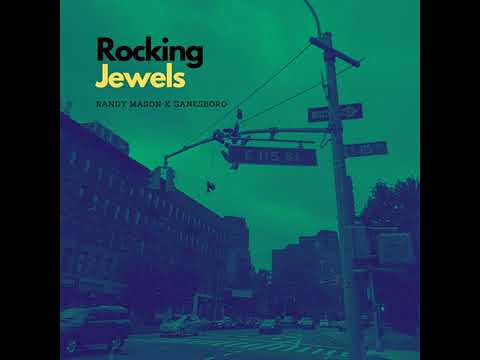 RANDY MASON & GANESBORO ROCKING JEWELS