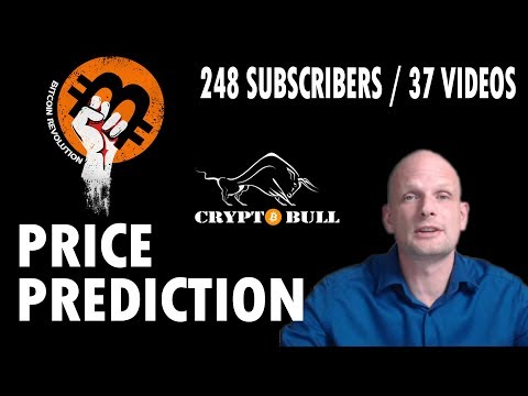 BITCOIN PRICE PREDICTIONS 2019 - 2020